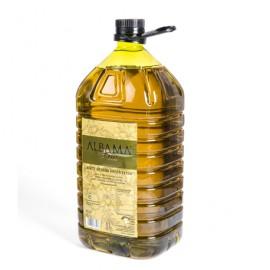 Botella de 5 l. de AOVE (PET)
