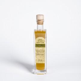 Botella de 250 ml. de AOVE (Cristal)